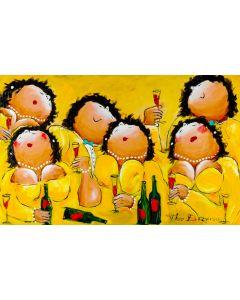 Vin De Luxe